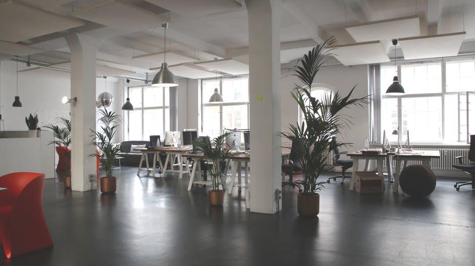 Hitta kontorsstädning i Stockholm