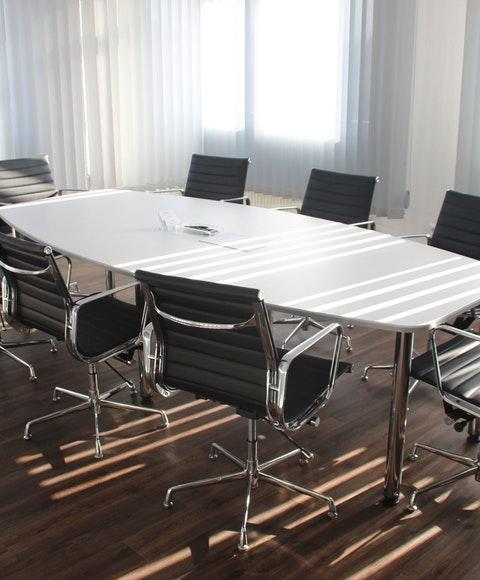 Effektiv kontorsstädning ger goda förutsättningar